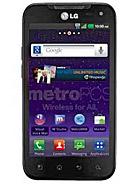 عکس های گوشی LG Connect 4G MS840