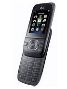 عکس های گوشی LG GU285