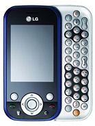 عکس های گوشی LG KS365