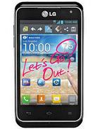 عکس های گوشی LG Motion 4G MS770