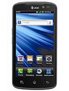 عکس های گوشی LG Nitro HD