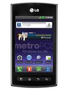 عکس های گوشی LG Optimus M+ MS695