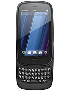 عکس های گوشی HP Pre 3