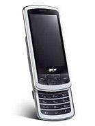 عکس های گوشی Acer beTouch E200