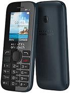 عکس های گوشی alcatel 2052