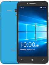 عکس های گوشی alcatel Fierce XL (Windows)