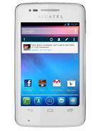 عکس های گوشی alcatel One Touch S