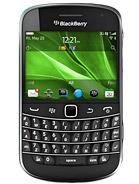 عکس های گوشی BlackBerry Bold Touch 9900