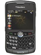عکس های گوشی BlackBerry Curve 8330