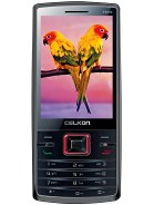 عکس های گوشی Celkon C3030