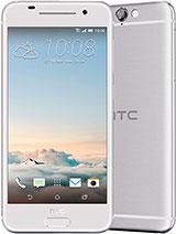 عکس های گوشی HTC One A9