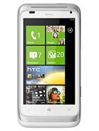 عکس های گوشی HTC Radar