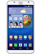 عکس های گوشی Huawei Ascend GX1