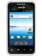 عکس های گوشی LG Optimus Elite LS696