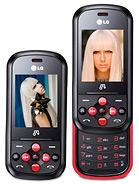 عکس های گوشی LG GB280