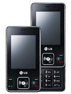 عکس های گوشی LG KC550
