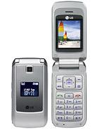 عکس های گوشی LG KP210