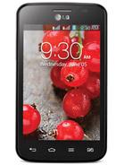 عکس های گوشی LG Optimus L4 II Dual E445