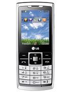 عکس های گوشی LG S310